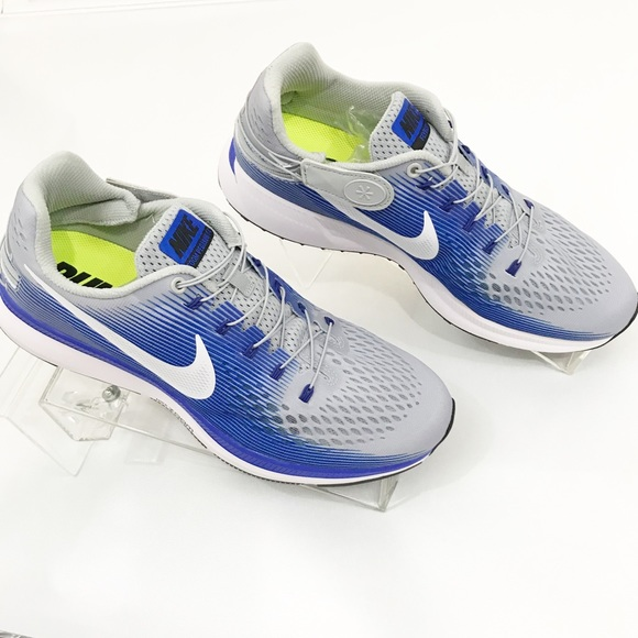 67690818e5f2 Nike Pegasus 34 Air Zoom Fly Ease Running Sneakers